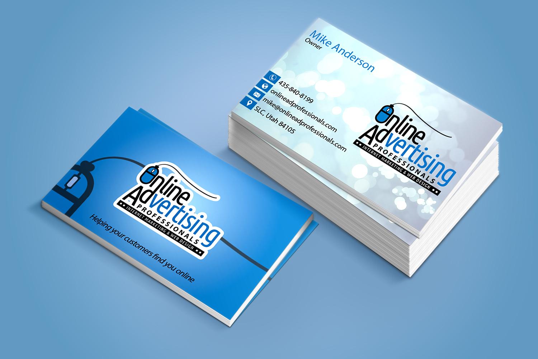 24 Hour Design | Logo, Business Card, Web Designing