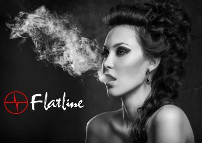 flatline logo