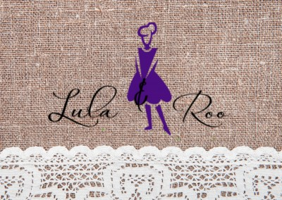 lula and roo graphic design